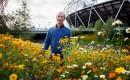 Nigel Dunnett creator of Olympic Park Meadow